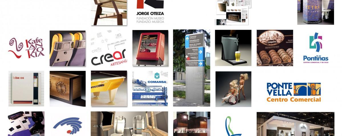 Experiencia, versatilidad y concepción integral del diseño