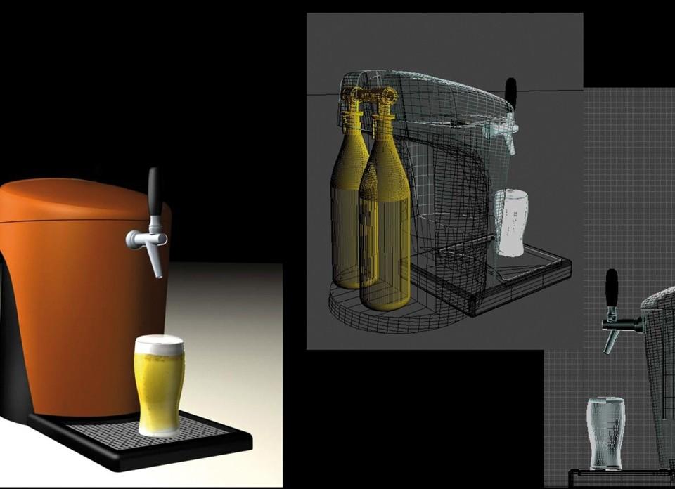 Diseño industrial y desarrollo de producto