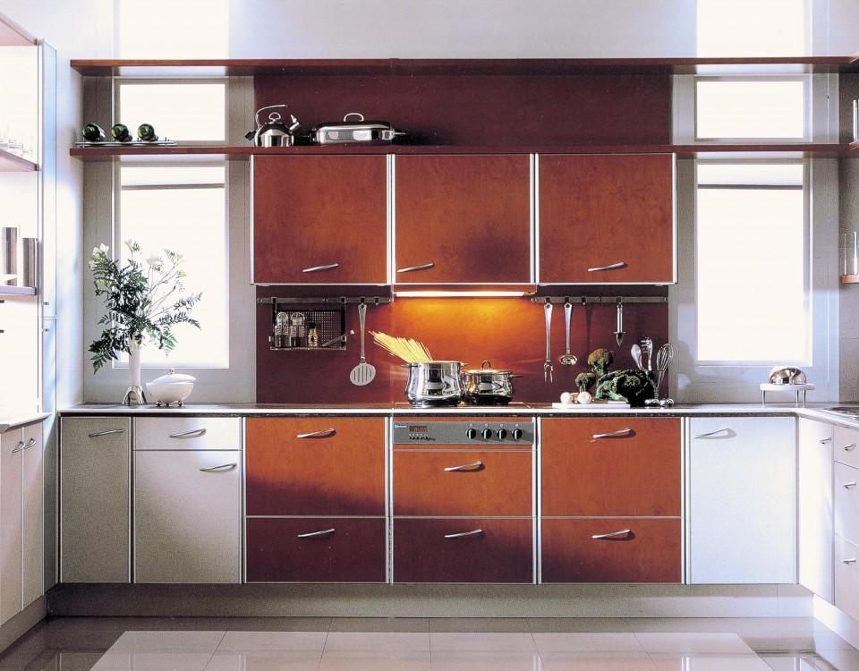 """Programa de mobiliario de cocina 'VARIANT"""""""